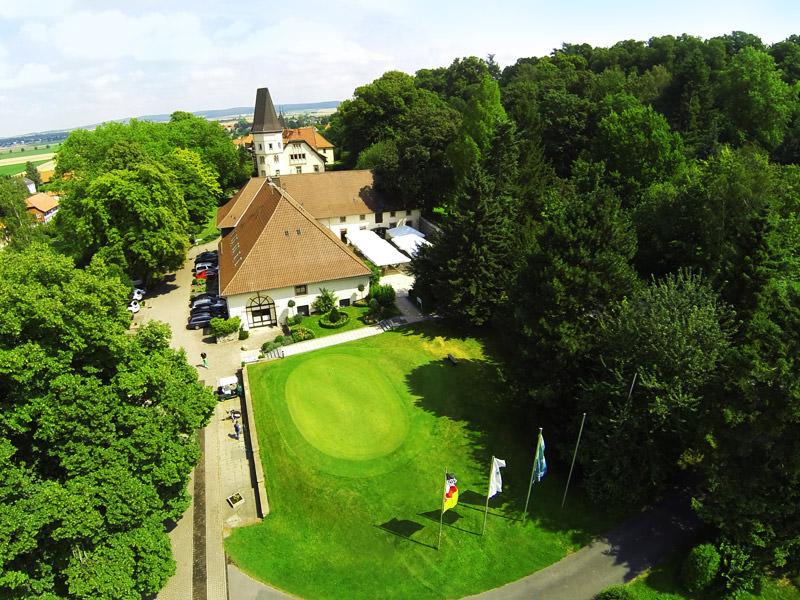 clubhaus-golfclub-sieben-berge-rheden-luftaufnahme