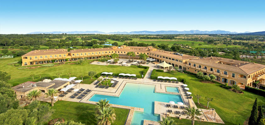 Golfreise Winterbase - Mallorca - Silas Wagner